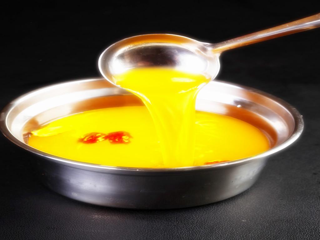 富贵黄金汤